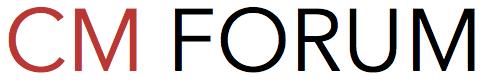 CM Forum